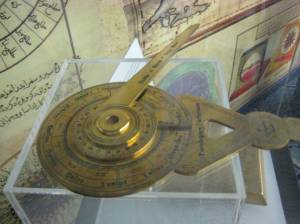 "I want a book called ""Astrolabe for Idiots"""