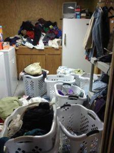 Laundrypocalypse