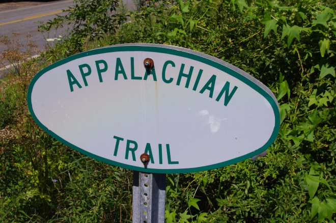 Actual Appalachian Train - I have proof!