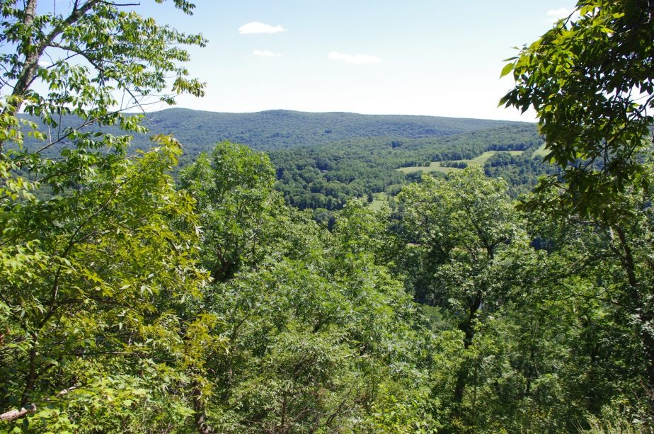 Housatonic River Valley