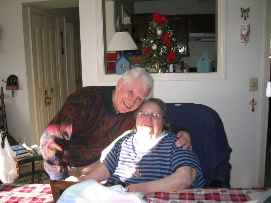 John and Mildred