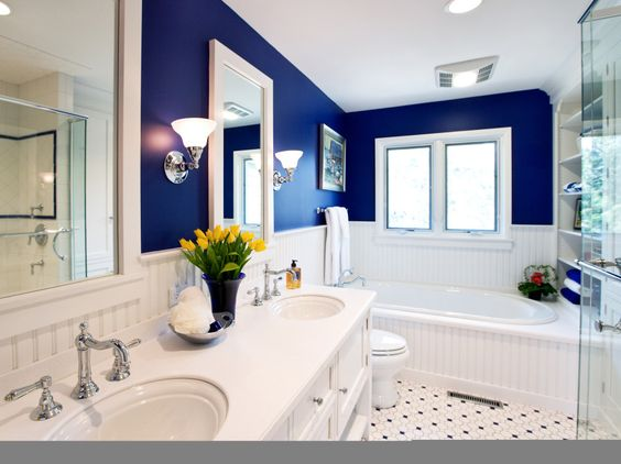 Bathroom inspiration (obviously not an exact plan)