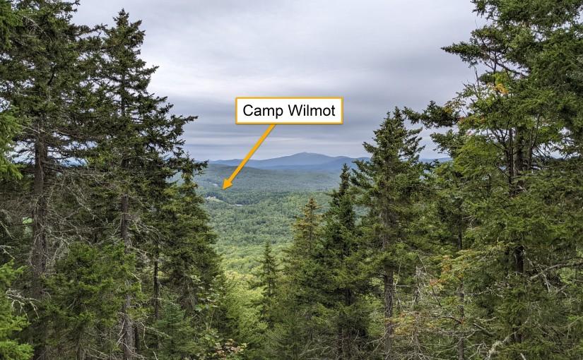 Whatsover is good: Camp Wilmot5k